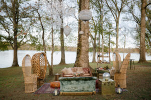 Fall Wedding Inspo: A Harvest-Inspired Soiree at Cherokee Dock in Nashville